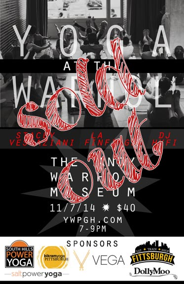 yoga_at_the_warhol_sold_out